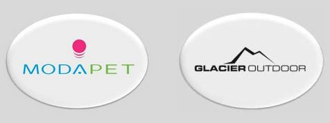 Modapet and Glacier Outdoor